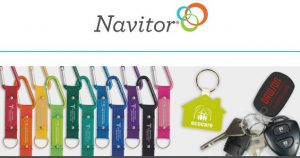 Carabiners and Key Fobs